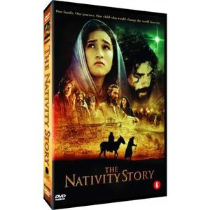 SPEELFILM THE NATIVITY STORY | Bijbels drama