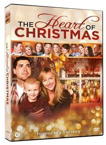 SPEELFILM The Heart Of Christmas | Waargebeurd | Kerst