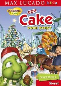 ANIMATIEFILM KRUMMEL EEN CAKE VOOR KERST | Kinderen | Animatie | Kerst