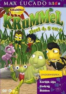 KRUMMEL DEEL 4,5 EN 6 | Kinderen | Animatie