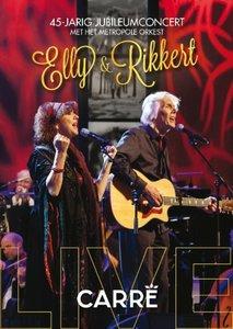 """ELLY & RIKKERT """"CARRÉ LIVE"""""""
