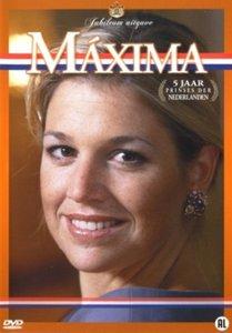 MAXIMA 5 jaar Prinses der Nederlanden | Documentaire
