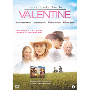 LOVE FINDS YOU IN VALENTINE | Drama | Romantiek