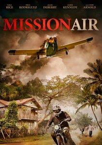 MISSION AIR   Drama   Actie