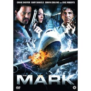 THE MARK DVD | Actiefilm | Drama