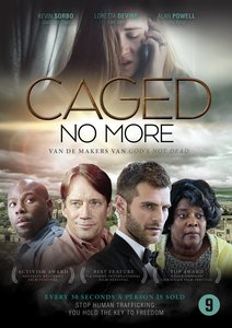 CAGED NO MORE | Thriller