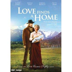 LOVE FINDS A HOME | Drama | Romantiek