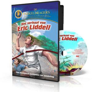 HET VERHAAL VAN ERIC LIDDELL | Animatie | Kinderen l