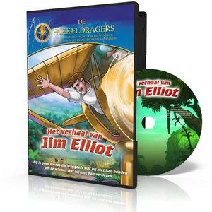 HET VERHAAL VAN JIM ELLIOT | Animatie | Kinderen