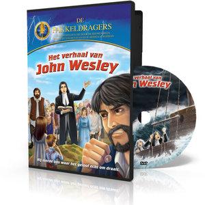 HET VERHAAL VAN JOHN WESLEY  Animatie   Kinderen