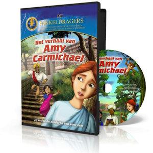 HET VERHAAL VAN AMY CARMICHAEL | Kinderen | Animatie