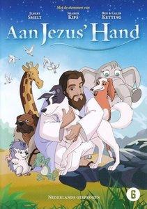 AAN JEZUS' HAND   Animatie   Kinderen