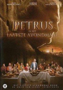 PETRUS EN HET LAATSTE AVONDMAAL   Bijbelverhalen