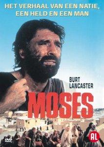 MOSES   Bijbels drama
