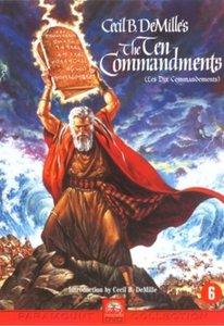 THE TEN COMMANDMENTS | Bijbels drama