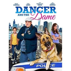 DANCER AND THE DAME | Comedy