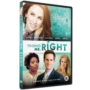 FINDING MR. RIGHT | Comedy | Romantiek