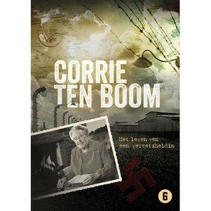 CORRIE TEN BOOM, HET LEVEN VAN EEN VERZETSHELDIN | Documentaire | WOII
