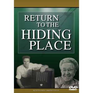 RETURN TO THE HIDING PLACE | Documentaire | WOII