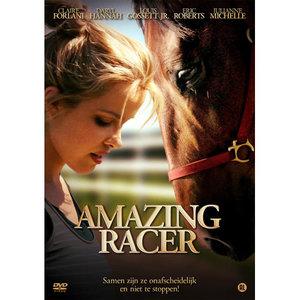 AMAZING RACER   Drama