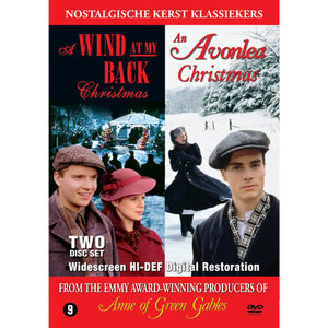 SPEELFILM An Avonlea Christmas en Wind at My Back Christmas | Kerst | Drama