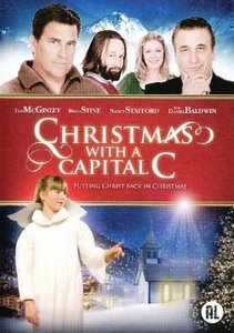 SPEELFILM CHRISTMAS WITH A CAPITAL C | Familie | Kerst