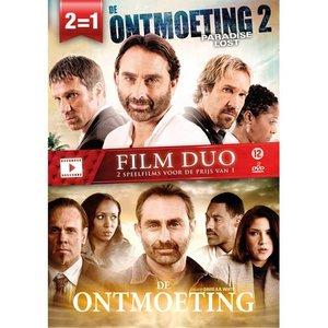 DE ONTMOETING + DE ONTMOETING 2 | Drama