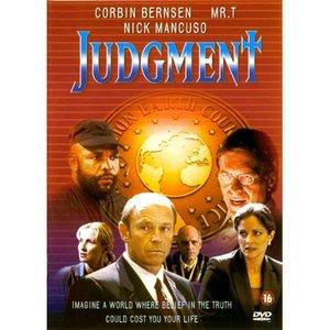 JUDGEMENT | Thriller | Eindtijd