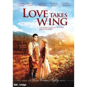 LOVE TAKES WING | Drama | Romantiek