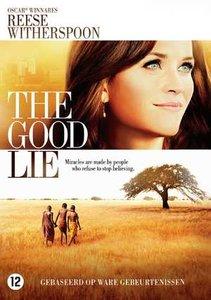 THE GOOD LIE   Drama   Waargebeurd