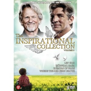 THE INSPIRATIONAL COLLECTION | Drama | Actie-Thiller | Familie
