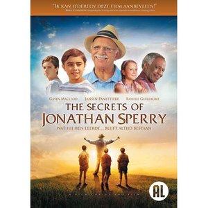 THE SECRETS OF JONATHAN SPERRY | Drama