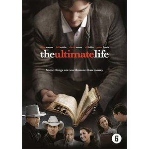 THE ULTIMATE LIFE | Drama