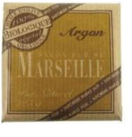 "Savon pur de Marseille Soap Bar ""Argan"""
