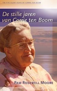 """Boek Pam Rosewell Moor """"De stille jaren van Corrie ten Boom"""""""