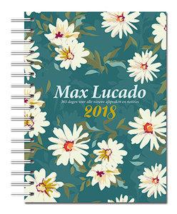 AGENDA 2018 Max Lucado