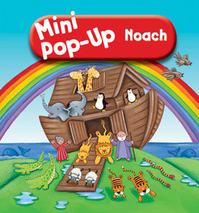 "Mini Pop-Up ""Noach"""