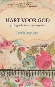 """DAGBOEK Beth Moore """"Hart voor God"""""""