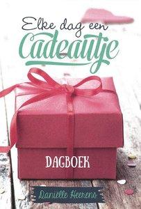 Elke dag een cadeautje - Dagboek
