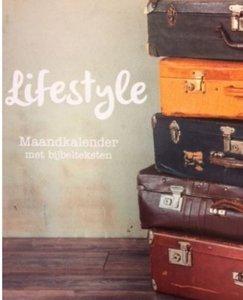 KALENDER Maandkalender Lifestyle 2018