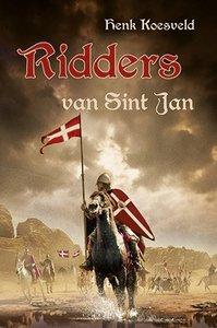 """JEUGDBOEK Henk Koesveld """"Ridders van Sint Jan"""""""