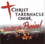 "CD Christ Tabernacle Choir, ""Inhabit The Praise!"""
