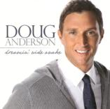 "CD Doug Anderson ""Dreamin' Wide Awake"""