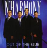 """CD N'Harmony """"Out Of The Blue"""""""