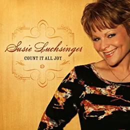 CD Susie Luchsinger, Count It All Joy