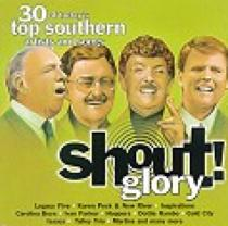 "CD Various Artists """"Shout! Glory"""