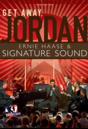 "DVD Ernie Haase & Signature Sound ""Get Away Jordan"""