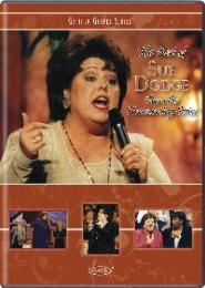 """DVD Sue Dodge """"The Best Of Sue Dodge"""""""
