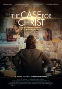 """The Case for Christ"" Speelfilm | Waargebeurd"