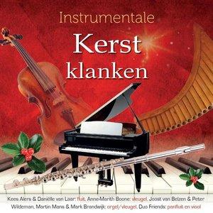 "CD Diverse Musici ""Instrumentale Kerstklanken"""